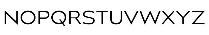 MesmerizeSeLt-Regular Font UPPERCASE