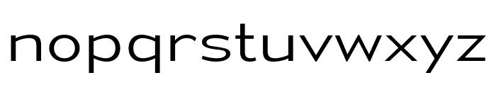 MesmerizeSeLt-Regular Font LOWERCASE