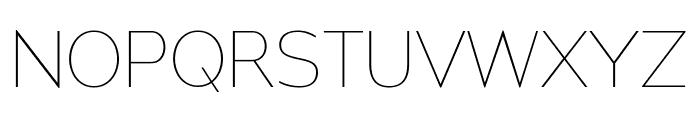 MesmerizeUl-Regular Font UPPERCASE
