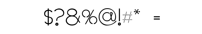 Metal Spagetti 2000 Font OTHER CHARS