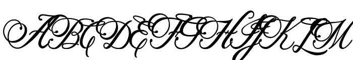 Metalurdo Font UPPERCASE