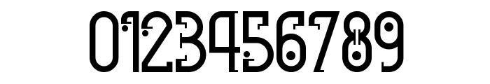 MetropolisNF Font OTHER CHARS