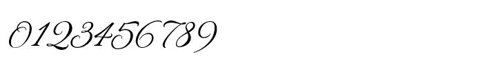 Mea Culpa ROB Regular Font OTHER CHARS