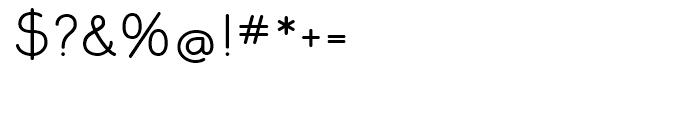 Memimas Bold Alternate  Ligatures Font OTHER CHARS