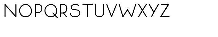 Memimas Bold Alternate  Ligatures Font UPPERCASE
