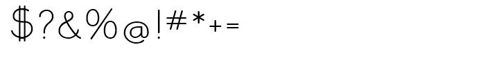 Memimas Medium Alternate  Ligatures Font OTHER CHARS