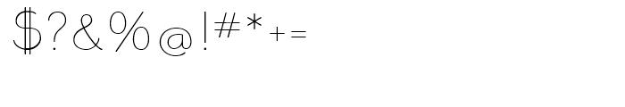 Memimas Regular Alternate  Ligatures Font OTHER CHARS