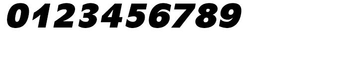Mensa Bold Italic Font OTHER CHARS