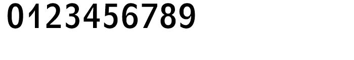 Mensa Condensed Regular Font OTHER CHARS