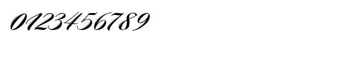 Meritage Regular Font OTHER CHARS
