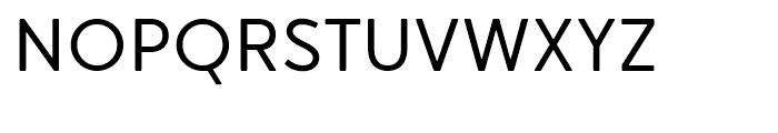 Merlo Round Bold Font UPPERCASE