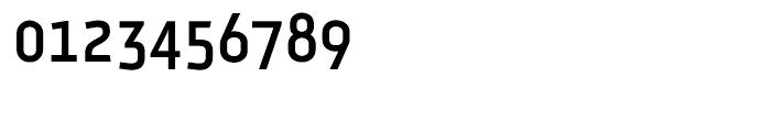 Metroflex Narrow 232 Medium OSF Font OTHER CHARS