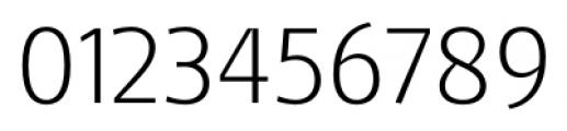 Mellnik Text SuperLight Font OTHER CHARS