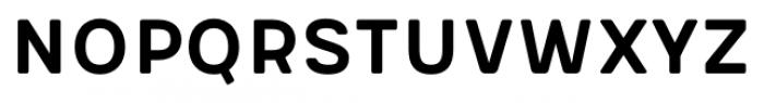 Meltow San 200 Regular Font UPPERCASE