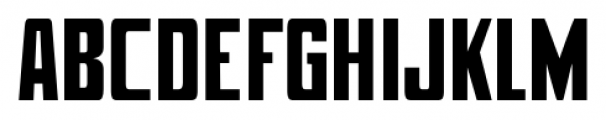 Mevada SRF Regular Font LOWERCASE