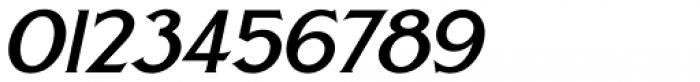 Meadowlark Oblique JNL Font OTHER CHARS