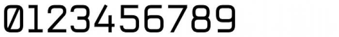 Mecano Font OTHER CHARS