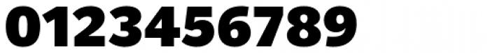 Mediator Black Font OTHER CHARS