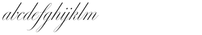 Medusa Font LOWERCASE