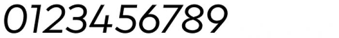 Megabyte Regular Italic Font OTHER CHARS