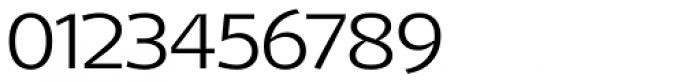 Mellnik ExtraLight Font OTHER CHARS