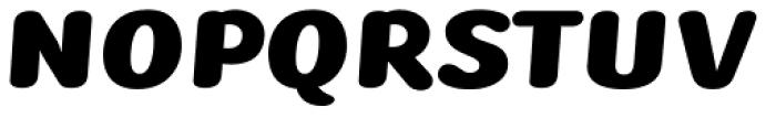 Melon Script Font UPPERCASE