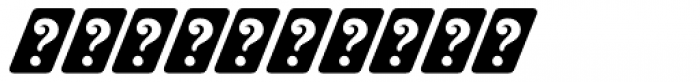 Melts Script Rough Sanscript One Free Demo Font OTHER CHARS