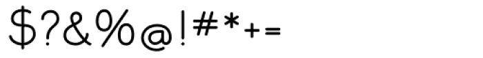 Memimas Bold Alternate Font OTHER CHARS