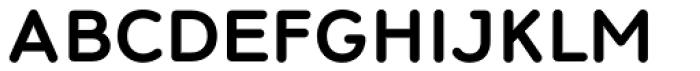 Memimas Pro Ultra Font UPPERCASE