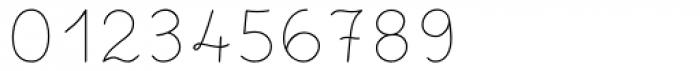 Memimas Regular Font OTHER CHARS