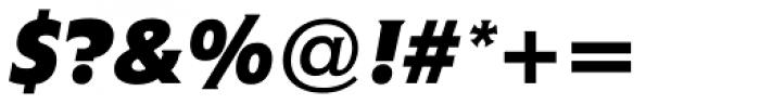 Memo Std Bold Italic Font OTHER CHARS