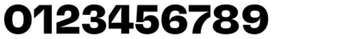 Mena Grotesk Ultra Bold Font OTHER CHARS
