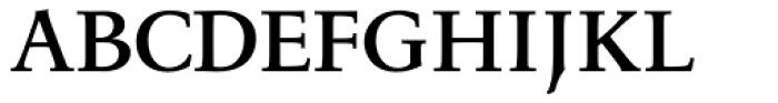 Menhart Bold Font UPPERCASE