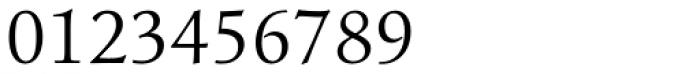 Menhart Pro Regular Font OTHER CHARS