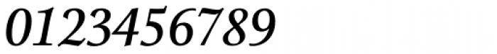 Menhart Std Display Bold Italic Font OTHER CHARS