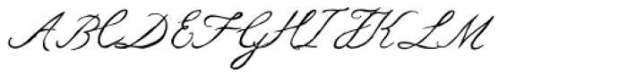Menim Elim Font UPPERCASE