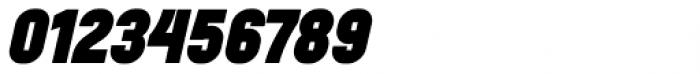 Mensrea Black Italic Font OTHER CHARS