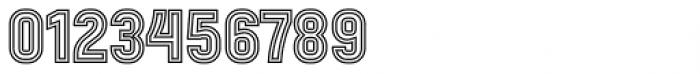 Mensrea Duoline Font OTHER CHARS