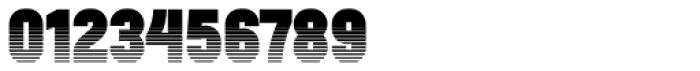 Mensrea Gradientdown Font OTHER CHARS