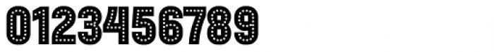 Mensrea Neon Font OTHER CHARS