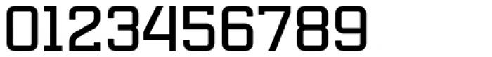Mensura Slab Bold Font OTHER CHARS