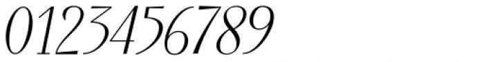 Mentha Medium Font OTHER CHARS