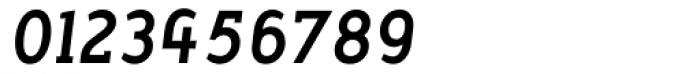 Mercury Alternative Bold Italic Font OTHER CHARS