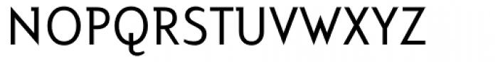 Mercury Alternative Font UPPERCASE
