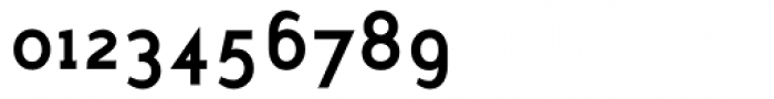 Mercury Bold SmallCaps Font OTHER CHARS