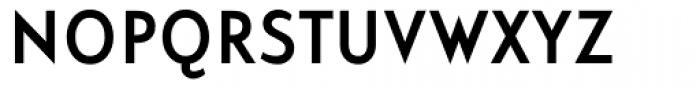 Mercury Bold SmallCaps Font UPPERCASE