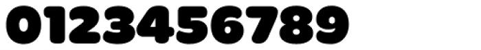 Merge Black Font OTHER CHARS