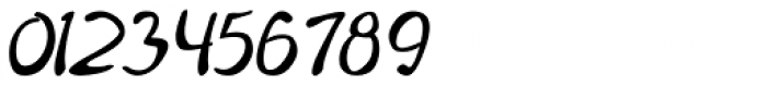 Merilee Condensed Bold Italic Font OTHER CHARS