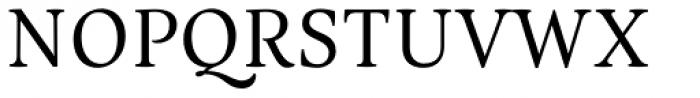 Meringue Font UPPERCASE