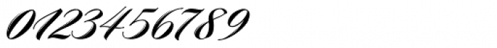 Meritage Font OTHER CHARS